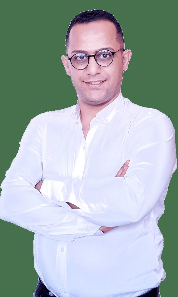 مدیر مجموعه اوج شید | حسین رفیع زاده