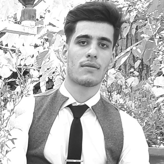 مصطفی کاظمی